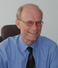 Dr. Horst Kayser